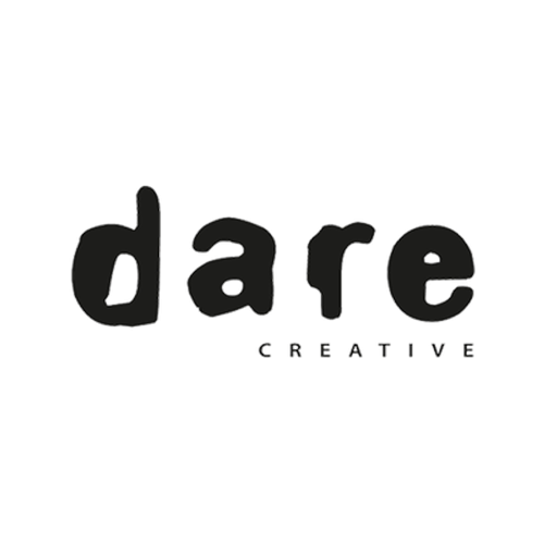 logo Dare Creative