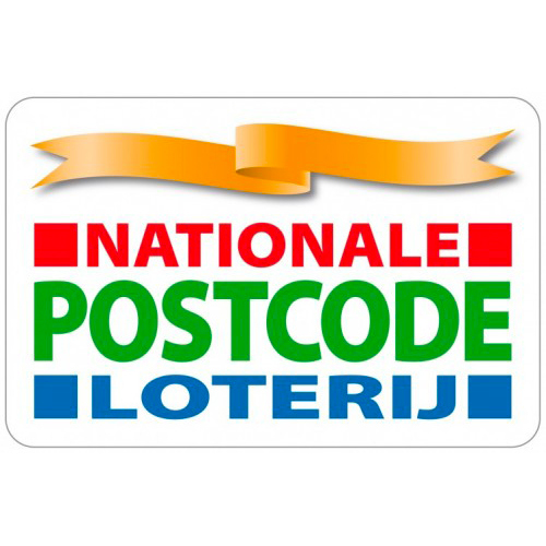 National Postcode Loterij